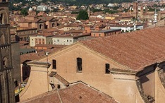 Top Destinations: Bologna (city thumbnail)