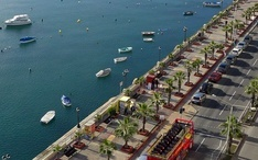 Top Destinations: Gzira (city thumbnail)