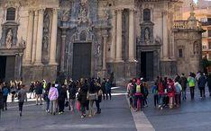 Top Destinations: Murcia (city thumbnail)