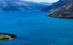 Top Destinations: Queenstown (ville miniature)