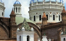 Top Destinations: Cuenca (ville miniature)