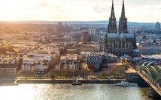 Top Destinations: Cologne (city thumbnail)