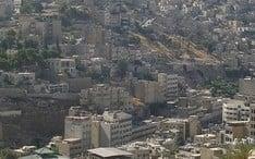 Top Destinations: Amman (city thumbnail)