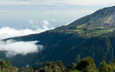 Topp destinasjoner: Turrialba (by miniatyrbilde)