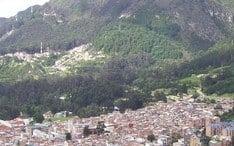 Topp destinasjoner: Bogota (by miniatyrbilde)