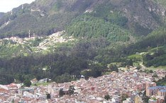 Top Destinations: Bogota (ville miniature)