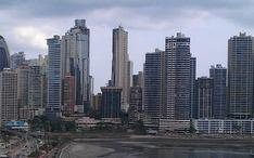 Naj destinácie: Panama (miniatúra mesta)