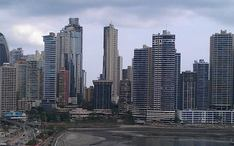 Top destinationer: Panama City (By miniaturebillede)