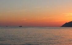 Najpopularniejsze destynacje: Salerno (miniaturka miasta)