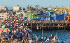 Top Destinations: Santa Monica (city thumbnail)