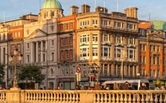 Top Destinations: Dublin (ville miniature)
