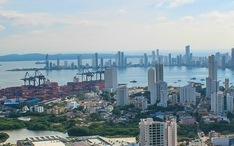 Topp destinasjoner: Cartagena (by miniatyrbilde)