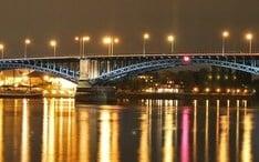 Destinazioni Principali: Mainz (miniatura della città)