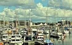Topp destinasjoner: Plymouth (by miniatyrbilde)