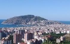 Top destinationer: Antalya (By miniaturebillede)