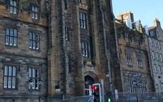 Topbestemmingen: Edinburgh (Thumbnail Stad)