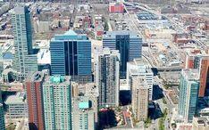 Naj destinácie: Jersey City (miniatúra mesta)