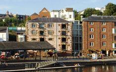 Top destinationer: Exeter (By miniaturebillede)