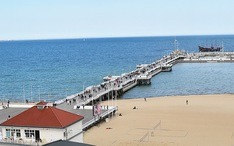 Top Destinations: Sopot (ville miniature)