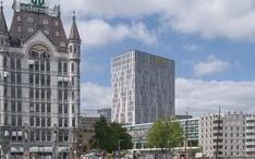 Najpopularniejsze destynacje: Rotterdam (miniaturka miasta)