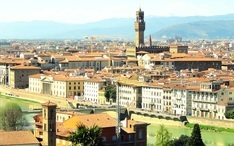 Top Destinations: Florence (city thumbnail)