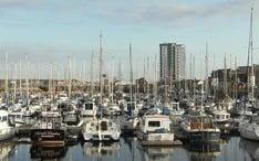Top Destinations: Swansea (ville miniature)