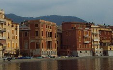 Top Destinations: Sestri Levante (ville miniature)