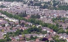 Самые популярные направления: Челтнем (уменьшенное изображение города)