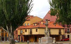 Naj destinácie: Leon (miniatúra mesta)