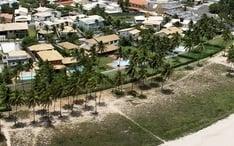 Naj destinácie: Salvador (miniatúra mesta)