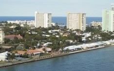 Principais destinos: Fort Lauderdale (city thumbnail)