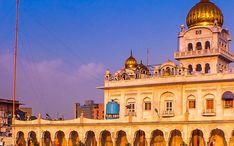 Legnépszerűbb célállomások: Új-Delhi (A város kicsinyített nézete)