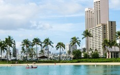 Top Destinations: Honolulu (city thumbnail)