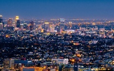Top Destinations: Los Angeles (ville miniature)