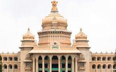 Principales destinos: Bangalore (miniatura de la ciudad)