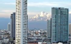 Legnépszerűbb célállomások: Bangkok (A város kicsinyített nézete)