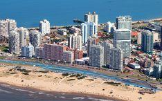 Top-Reiseziele: Punta del Este (Miniaturansicht der Stadt)