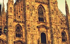 Najpopularniejsze destynacje: Mediolan (miniaturka miasta)