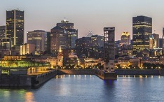 Top Destinations: Montreal (city thumbnail)