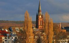 Top destinationer: Bonn (By miniaturebillede)