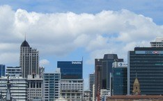 Top Destinations: Auckland (city thumbnail)