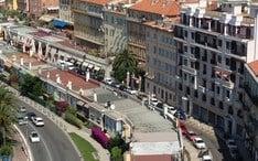 En Popüler Varış Noktaları: Nice (şehir küçük resmi)