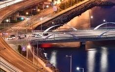 Suosituimmat kohteet: Busan (kaupungin kuvake)