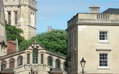 Principais destinos: Oxford (city thumbnail)