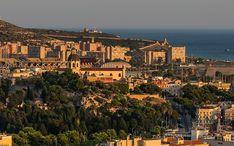 Toppdestinationer: Cagliari (Stadens miniatyrbild)