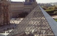 Toppdestinationer: Paris (Stadens miniatyrbild)