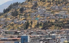 Top Destinations: Quito (ville miniature)