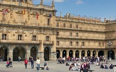 Top Destinations: Salamanca (city thumbnail)