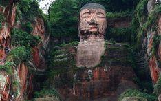 Topp destinasjoner: Chengdu (by miniatyrbilde)