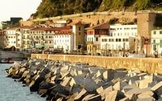 En Popüler Varış Noktaları: San Sebastian (şehir küçük resmi)
